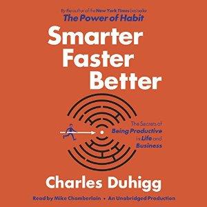 smarterFasterBetter