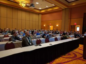 Heartland Developer Conference 2016 Audience
