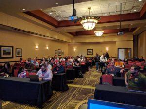 Nebraska Code 2017 Audience